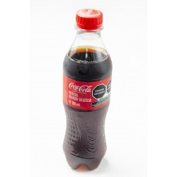 COCA COLA PET 355 ML